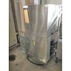 【中古】食器洗浄機(ブースター付き) ドアタイプ 横河電子機器 E5-G26 幅950×奥行740×高さ1410 都市ガス【業務用】【送料別途見積】