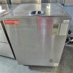 【中古】食器洗浄機 シャッタータイプ 横河電子機器 SMARTT110 幅600×奥行600×高さ820 50Hz専用【業務用】【送料別途見積】