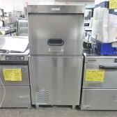 【中古】食器洗浄機 小型ドアタイプ タニコー TDW-40E3NR 幅620×奥行630×高さ1320 60Hz専用 tanico【業務用】【送料別途見積】