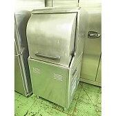 【中古】食器洗浄機 小型ドアタイプ ホシザキ JWE-450RVA3-L 幅600×奥行600×高さ1335 三相200V 星崎 HOSHIZAKI【業務用】【送料無料】
