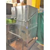 【中古】食器洗浄機 サンヨー DW-DR44U3 幅650×奥行670×高さ1450 三相200V 60Hz専用 【送料無料】【業務用】
