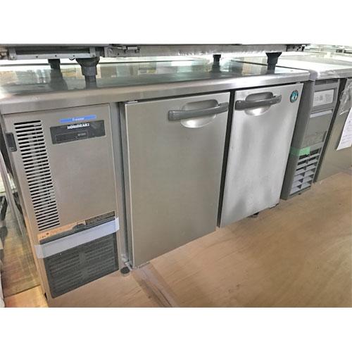 【中古】冷凍コールドテーブル ホシザキ FT-120SNE 幅1200×奥行600×高さ800  【送料別途見積】【業務用】:厨房器具と店舗用品のTENPOS