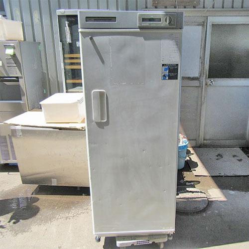 【中古】冷凍ストッカー パナソニック SCR-T270N 幅614×奥行736×高さ1620  【送料別途見積】【業務用】:厨房器具と店舗用品のTENPOS