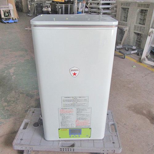 【中古】電機湯沸し器 イトミック HDEN-45 幅420×奥行300×高さ775  【送料別途見積】【業務用】:厨房器具と店舗用品のTENPOS