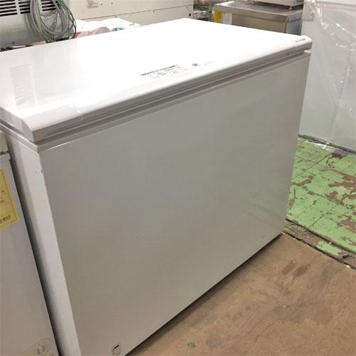 【中古】冷凍ストッカー サンデン SH-360X 幅1090×奥行650×高さ890  【業務用】:厨房器具と店舗用品のTENPOS