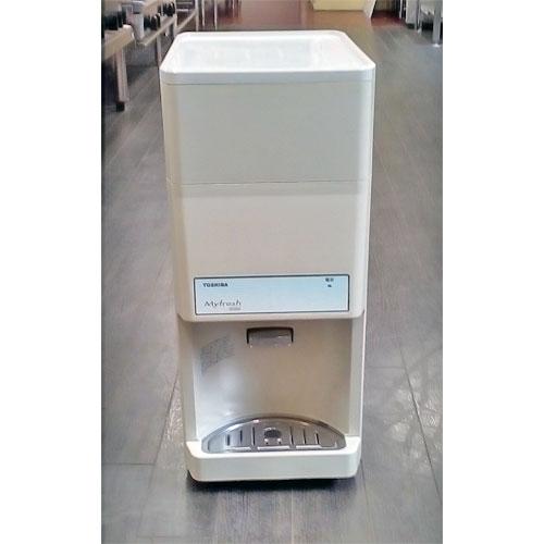 【中古】ウォータークーラー 東芝 RWF-30P3 幅250×奥行370×高さ575  【業務用】:厨房器具と店舗用品のTENPOS