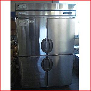 【送料別】【中古】【業務用】 冷凍冷蔵庫 URD-41PMTA1 幅1200×奥行800×高さ1950 単相100V