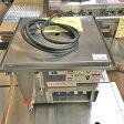 【中古】電気蒸し器 ニチワ電機 NES-351 幅390×奥行400×高さ270 【送料別途見積】【業務用】