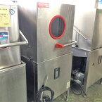【中古】食器洗浄機 横河電子機器 A500E 幅600×奥行600×高さ1410 三相200V 50Hz専用 【送料無料】【業務用】
