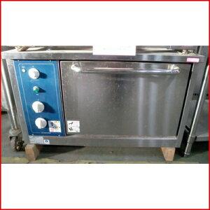 【送料別】【中古】【業務用】 電気オーブン NEO-90ASP 幅900×奥行570×高さ520 三相200V