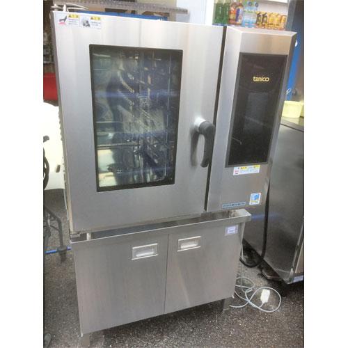 電子レンジ・オーブンレンジ, 業務用オーブンレンジ () TGSC-6DCR 860790820 LPG()