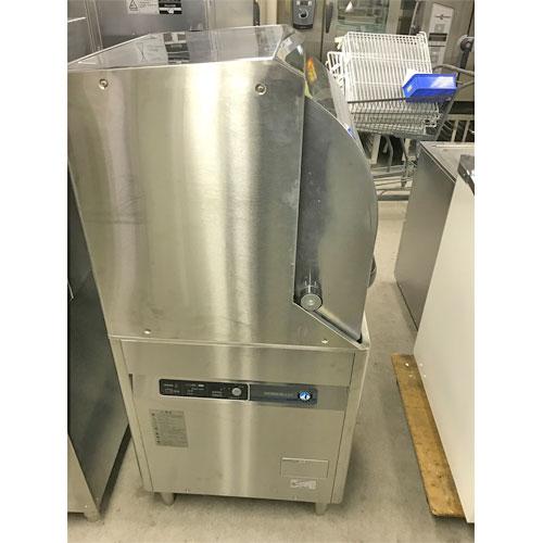 【中古】食器洗浄機 ホシザキ JWE-450TUB-R 幅600×奥行600×高さ1380 【送料無料】【業務用】