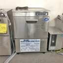 【中古】食器洗浄機 アンダーカウンター パナソニック(Pan