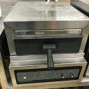 【中古】リベークマシン(パン再加熱) 直本工業 NF-2001B 幅390×奥行510×高さ380 【送料別途見積】【業務用】