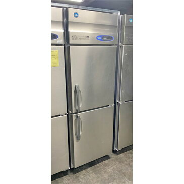 【中古】冷蔵庫 ホシザキ HR-63ZT 幅630×奥行650×高さ1890 【送料別途見積】【業務用】