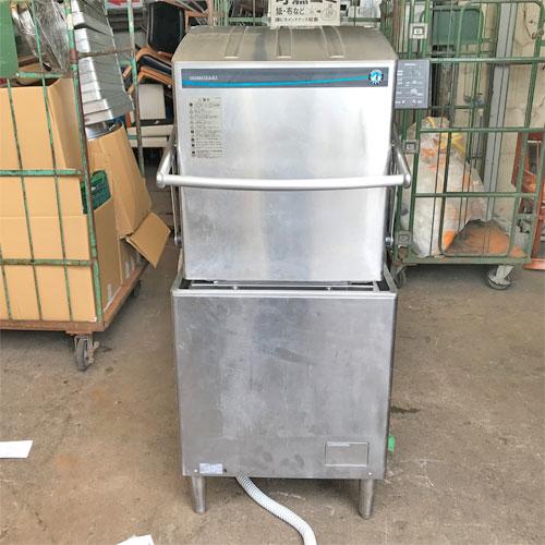 【中古】食器洗浄機 ホシザキ JWE-680UB 幅800×奥行760×高さ1500 三相200V 50Hz専用 【送料別途見積】【業務用】