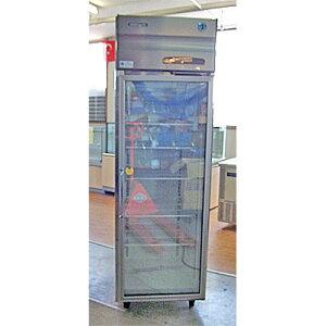 2012/07/20-R【送料無料】【中古】【業務用】 冷凍ショーケース FS-63ST3 幅630×奥行650×高さ...