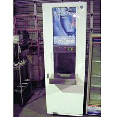 【送料別】【中古】 アルカリイオン水自動販売機 単相100V W550×D880×H1800 [HO-60DVA]