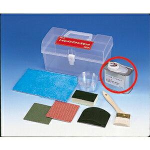 (トイレ メンテナンスセット 補充品)トイレコート剤 1L×6缶 T-COAT:店舗清掃コンシェルジュ