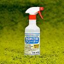 エアコン洗浄 消臭剤 多目的万能クリーナー 500ml エアコンカバーサービス