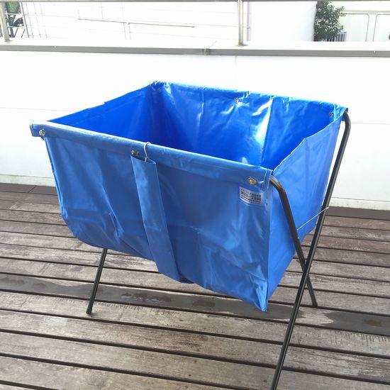 エアコンクリーニング用洗浄槽エアコンカバーサービス