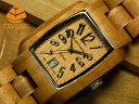 テンス【tense】バンブーモデルNo. B10 孟宗竹(bamboo)使用1971年創業のカナダ木工専門技を結集し、匠が創り上げたTENSE竹製腕時計(バンブーウォッチ)。テンス社日本総輸入元公式販売サイト。【日本総輸入元のメンテナンス保証付】