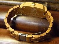 tense竹製腕時計(バンブー)