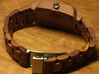 tenseトノーI型腕時計(サンダルウッド)