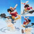 ワンピース フィギュア フィギュアーツZERO モンキー・D・ルフィ -ゴムゴムの鷹鞭- 【新入荷・即納品】