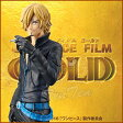 ワンピース フィギュア サンジ ワンピース DX THE GRANDLINE MEN ONE PIECE FILM GOLD vol.4 サンジ 【新入荷・即納品】 02P03Sep16