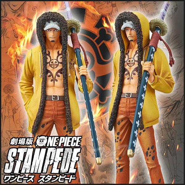 コレクション, フィギュア  ONE PIECE STAMPEDE DXF THE GRANDLINE MEN vol.5
