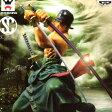 ワンピース フィギュア SCultures BIG 造形王SPECIAL RORONOA ZORO 造形王頂上決戦2 【即納品】