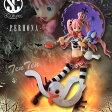 ワンピース フィギュア 造形王頂上決戦2 Vol.2 ペローナ SCultures BIG 【即納品】 スカルチャーズ