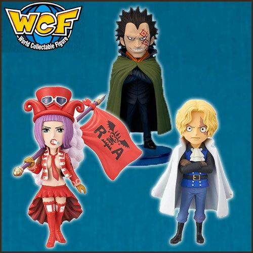 コレクション, フィギュア  WCF 3 ONE PIECE