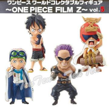 コレクション, フィギュア  ONE PIECE FILM Z Vol.5 4