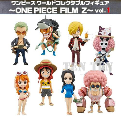 コレクション, フィギュア  ONE PIECE FILM Z Vol.1 8