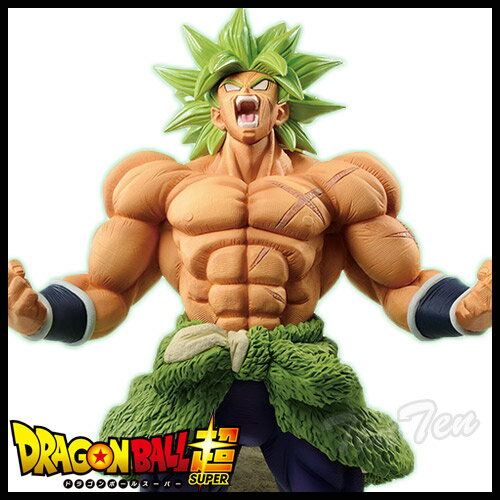 コレクション, フィギュア  BANPRESTO WORLD FIGURE COLOSSEUM 2 SPECIAL BROLY