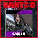GANTZ:O グッズ もふもふミニタオル レイカ 【即納品】 映画 ガンツオー