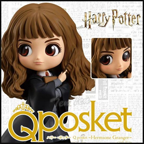 コレクション, フィギュア  Q posket Hermione Granger Harry Potter