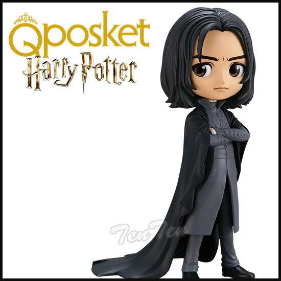 コレクション, フィギュア  Q posket Severus Snape Harry Potter Q