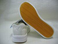 【展示品処分現品限り】コックシューズ厨房シューズ厨房靴食品用業務用作業靴HyperV#5000白ホワイト25.0cm