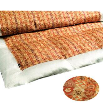 京都議定書 Nishikawa 鴨絨被子蠶絲被在日本 SL ◆ 辰藝術編織羽毛被褥單下來長尺寸 150 x 210 釐米