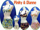 �����ǥ������ӥ��ˡ��Ͳ���!��9M(ys007)��Pinky&Dianne(�ԥ�&��������)�磻�䡼�ӥ��˿���ѥ쥪�դ������Ѳ���(��/��/��)