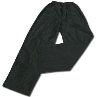 Kappa 雨衣雨褲 ☆ 飛濺和雨褲防水拒水標誌 M 3 L
