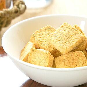 【送料無料】大豆70% 豆乳おからクッキー プレーン6袋セット バター マーガリン 卵 牛乳 …
