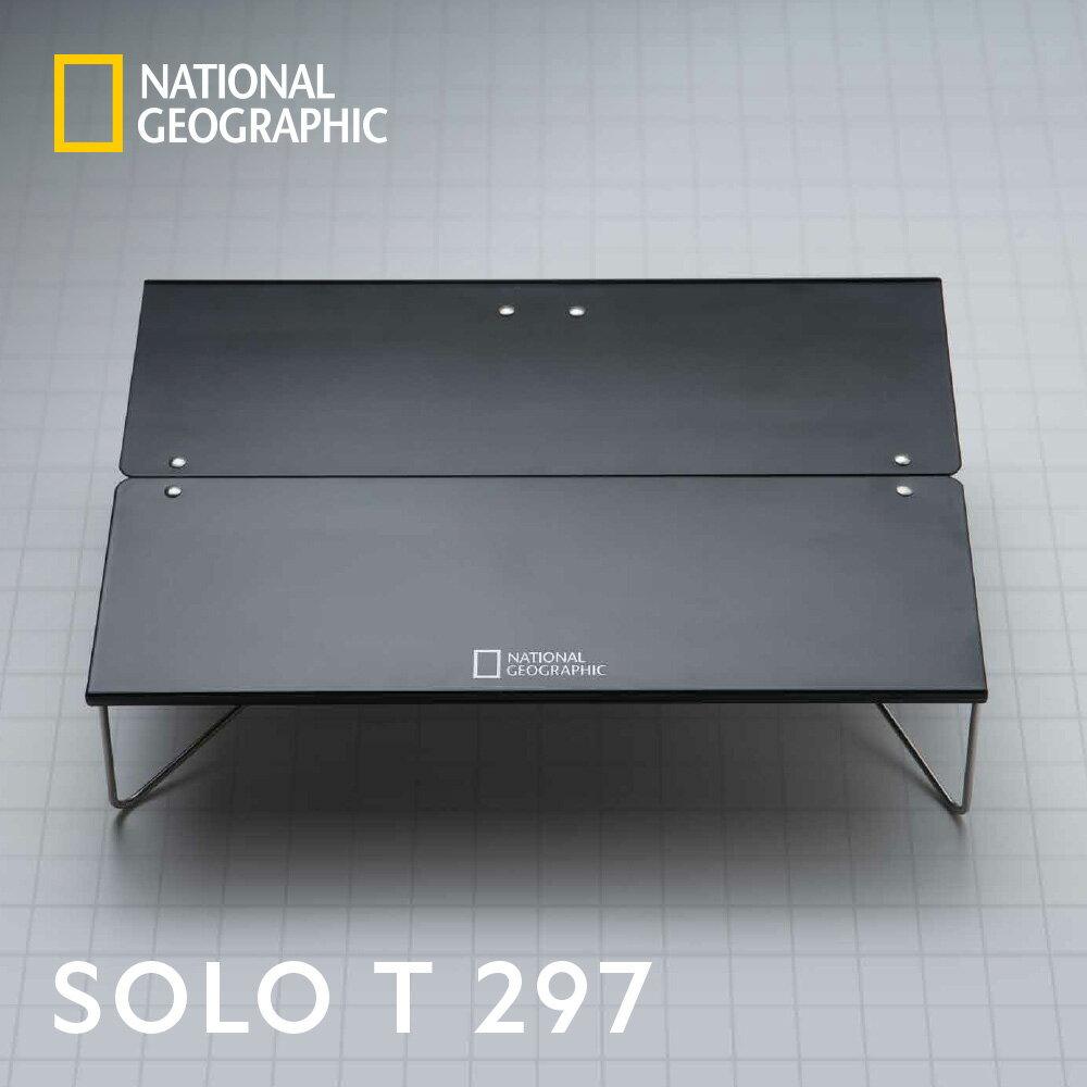 ナショナルジオグラフィック×SOTO  SOLO T 297