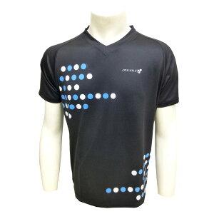 【DOUBLE3(ダブルスリー/ダブル3】日本製DW3266メンズVネックランニングシャツエキップモデル