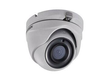 【 屋内用 固定 ドームカメラ 】 防犯カメラ 監視カメラ HD-TVI 500万画素 3.6mm FIXレンズ 赤外線 IR ドームカメラ HIKVISION(ハイクビジョン) DS-2CE56H1T-ITM