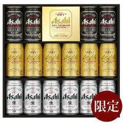 買うなら・・・今でしょッ!金のスーパードライ・プレミアムギフトセットだけの特別限定醸造【A...