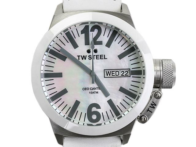 Rakuten Global Market: TW STEEL ティーダブルスティール Watch